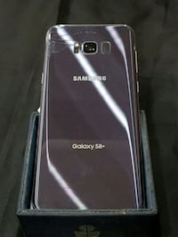 Samsung Galaxy S8plus 64Gb  Şehremini, 34104