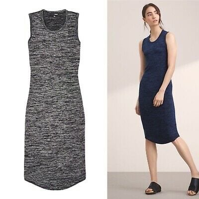 ARITZIA Bruni Dress- LARGE