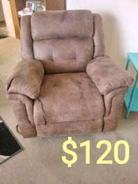 Rocking Recliner Roswell, 88201