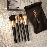 Kylie complexion brush set new never used Louisville, 40214