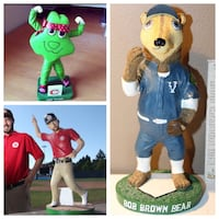 Looking for Bobbleheads  Surrey