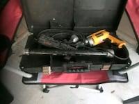 Decking and roofing  drill Coquitlam, V3B 3H7