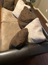 Two Sofas great buy $75 ea or $150 both