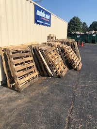 Pallets Chesapeake, 23325