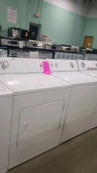 Whirlpool washer and gas dryer set  Hauppauge, 11788