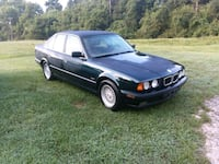 BMW - 5-Series - 1995 Lexington Park, 20653