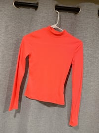 Neon long sleeve Wellesley, N0B 2T0