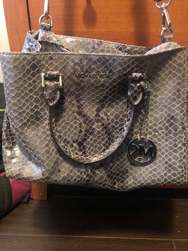 Michael Kors purse 1