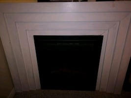 Fire Place for Sale!