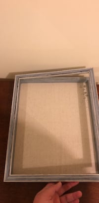 Frame for pictures, closes on magnets. Bought at Michaels Laurel, 20707