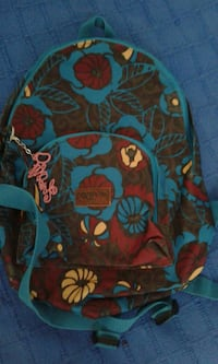 Mochila Billabong  Piera, 08784