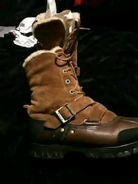 Polo Boots Dallas, 75217