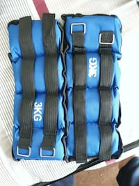 Ankle Weights Pune, 411060
