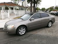 Nissan - Altima - 2002 Los Angeles, 90003