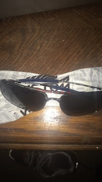 Oakley Deviation Sunglasses