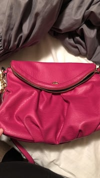 Juicy couture pink leather crossbody  Ormond Beach, 32174