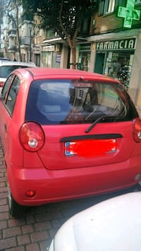 Chevrolet - matiz - 2007 Madrid, 28018