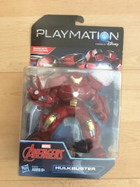 Hulk buster avengers action figure London, N6H 1K6