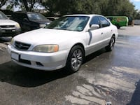 Acura - TL - 2001 North Fort Myers, 33903