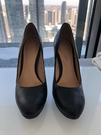 Cole Haan Chelsea High Pump Toronto, M5H