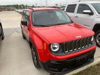 Jeep - Renegade - 2016 Warren, 44484