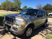 Ford - Explorer - 2002 Dallas, 75243
