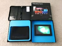 BLACKBERRY PLAYBOOK  Burlington, L7M 4G7