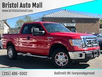 Ford-F-150-2009 Levittown