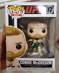 Funko pop Conor mcgregor