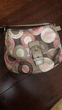 coach cross bodybag Bakersfield, 93312