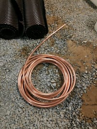 Type K Copper Pipe