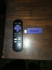 Roku TV box with remote Fayetteville, 28311