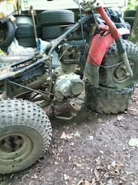 84 Honda 3 wheeler 200s for parts or fix Harpers Ferry, 25425
