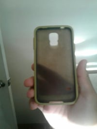 gray phone case Fresno, 93705