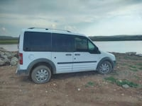 Ford - Transit Connect - 2008 Cudi Mahallesi, 73200