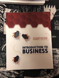 Introduction to business textbook 5th edition
