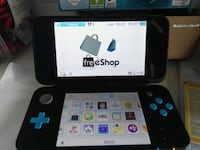 Downgrade 3ds, new 2ds o 2ds