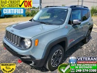 Jeep  Renegade Waterford Township