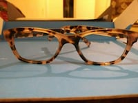 brown and black framed eyeglasses Corpus Christi, 78412