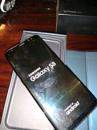 Sprint Galaxy S8  Damascus, 97089