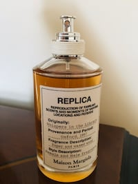 Maison Margiela Whispers in the Library Replica 100ml