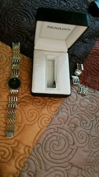 Men's Movado Esperanza Watch