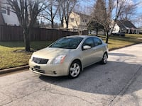 Nissan - Sentra - 2008 Bowie, 20715