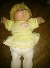 Cabbage Patch Doll  Boyertown, 19512