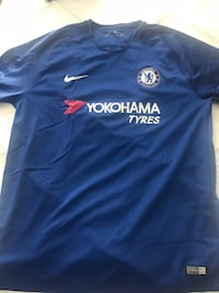 New Nike Chelsea Jersey size XL New York, 10007