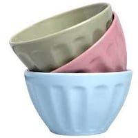 Pier 1 Mini Ceramic Prep Bowl Set Mississauga