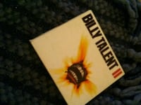 billy talent cd Toronto, M5V