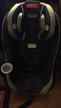 Free Graco Car Seat Springfield, 22151
