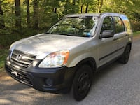 Honda - CR-V - 2005 Wadsworth, 44281