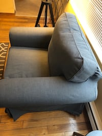Large Ikea arm chair Seattle, 98119